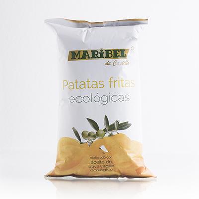 patatas fritas ecologicas